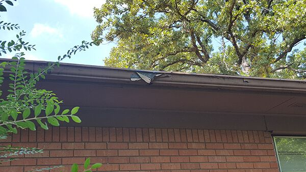 Gutter Repair Services Sherman TX