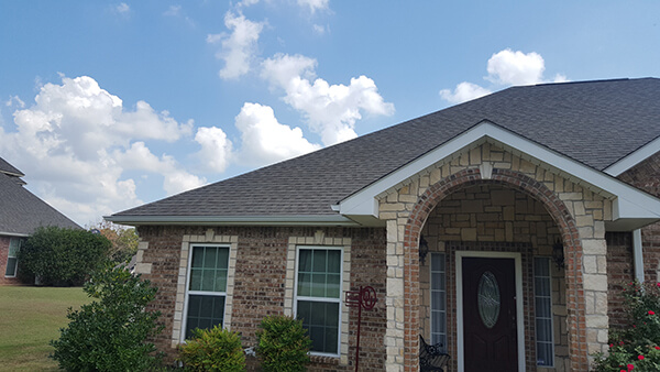 cost to reshingle roof