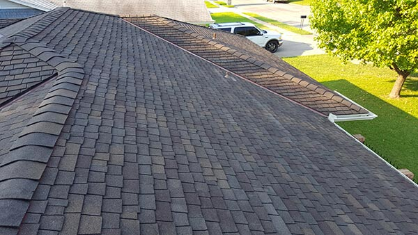 home roofing systems